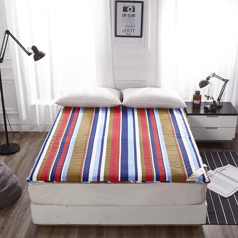 柔润日式榻榻米床垫