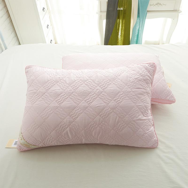 臻柔奢华蚕丝枕