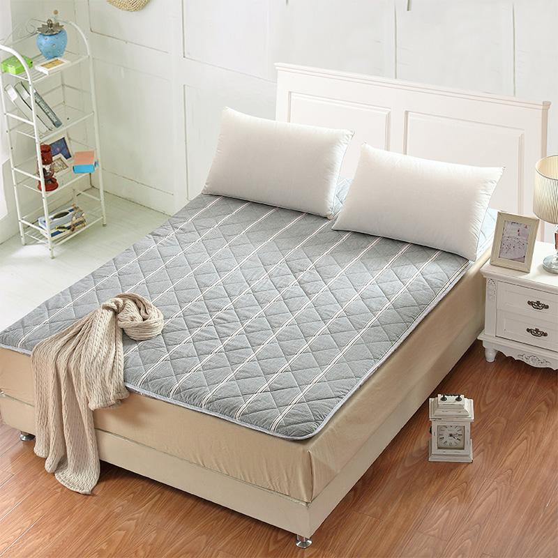 柔润舒适澳毛床垫
