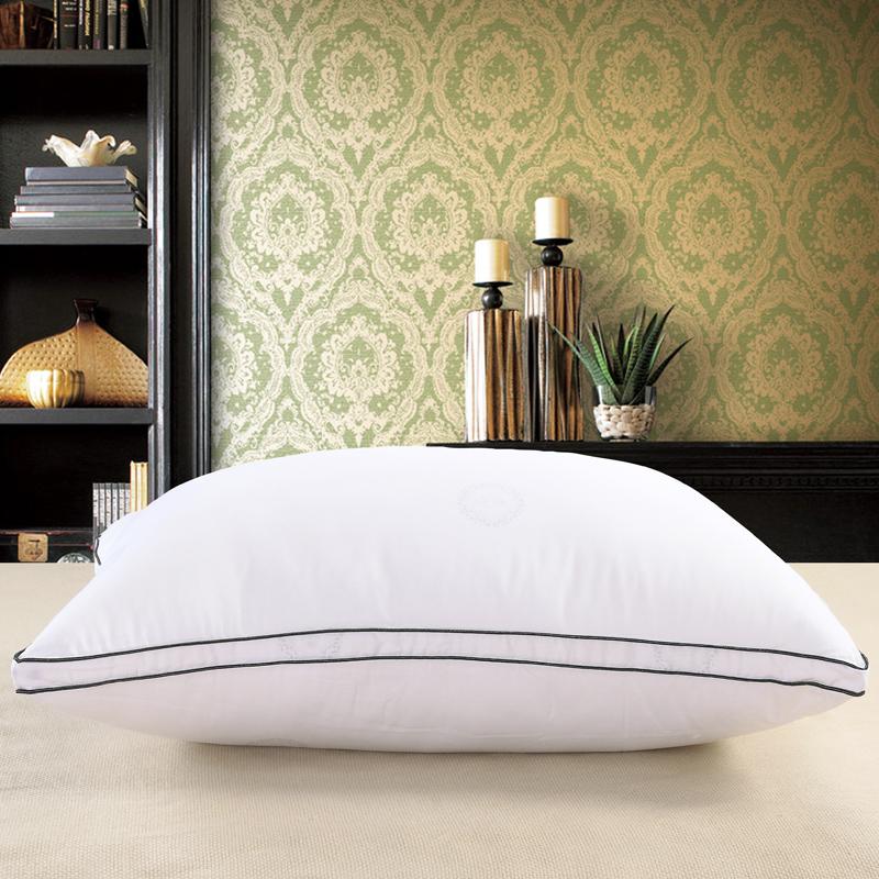 臻柔抗菌防螨枕