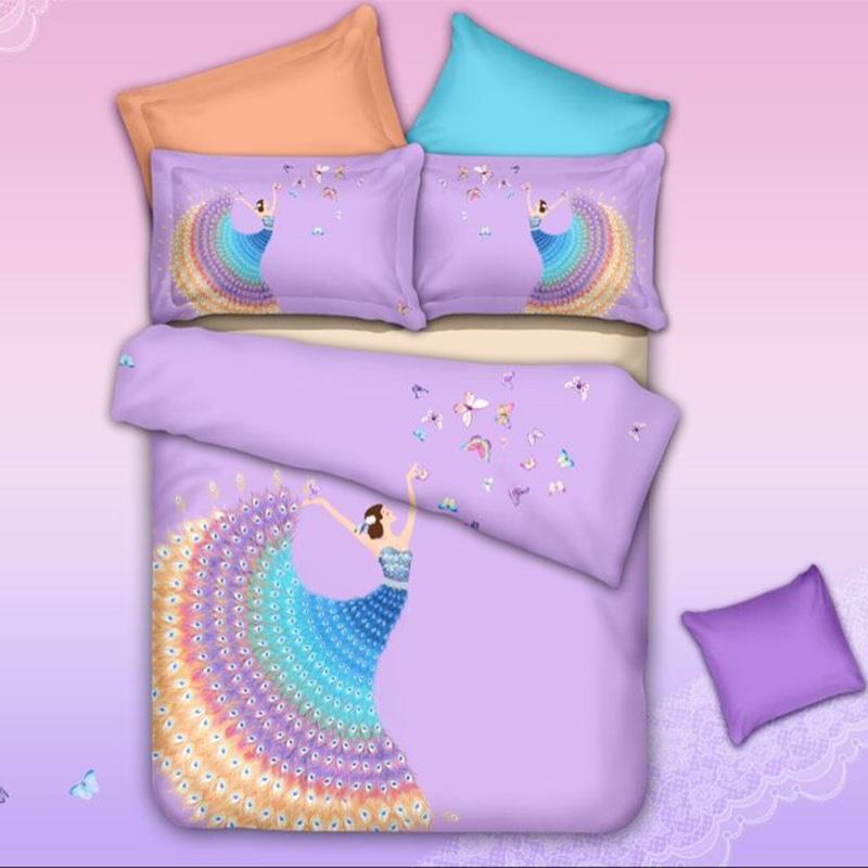 雀之舞-紫